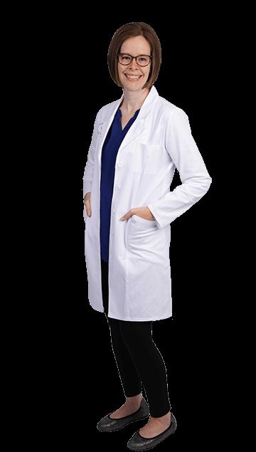 Dr. Megan Sis