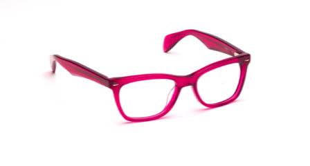 Glasses Frame From Prada