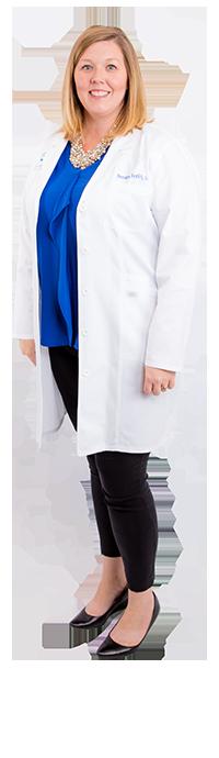Blaine Optometrist Breann Forliti, O.D.